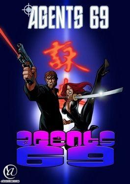 Agents 69- eAdult
