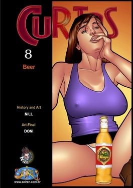 Curtas 8- Beer (English)
