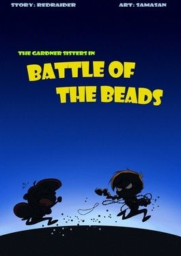 Battle be expeditious for the Beads- Samasan