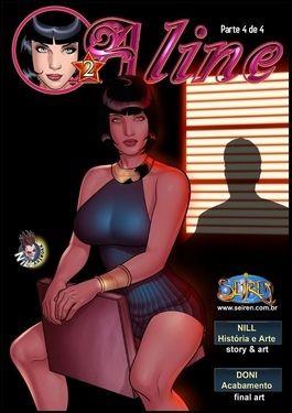 Aline 2 – Part 4 (English)