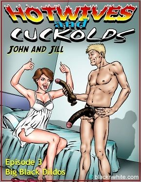 Hotwives and Cuckolds 2-3