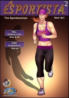 The Sportswoman 2 – Part 1 (English)