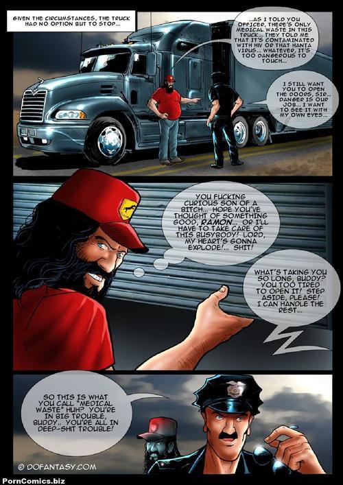 bsdmCAGRI-Mad Truck - faithfulness 2