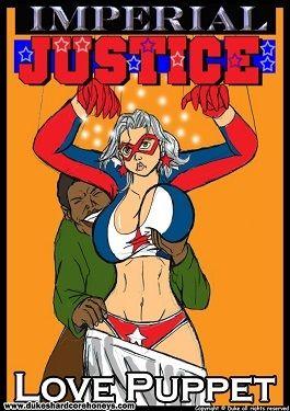 Kingly Justice- Love Stooge