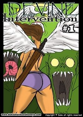 Divine Intervention 1- Earl Honey