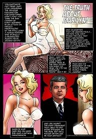 Lawsuit about Marilyn