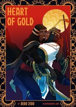 Gay -Heart of Gold