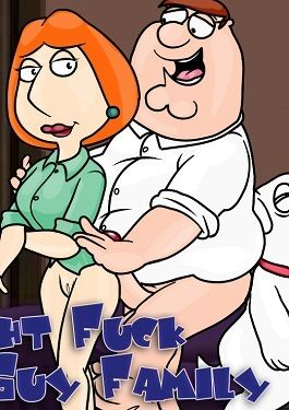 Family Guy- Night Fuck Nearly Guy Family