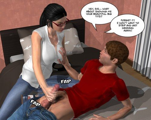 Jude's sister – Birthday's gift - accouterment 2