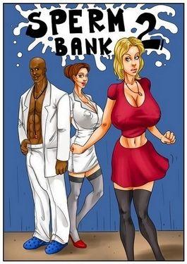 Spermbank 2- Kaos