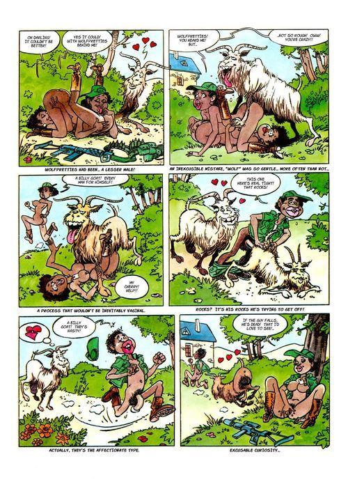 Jean Pignar - Screwin\