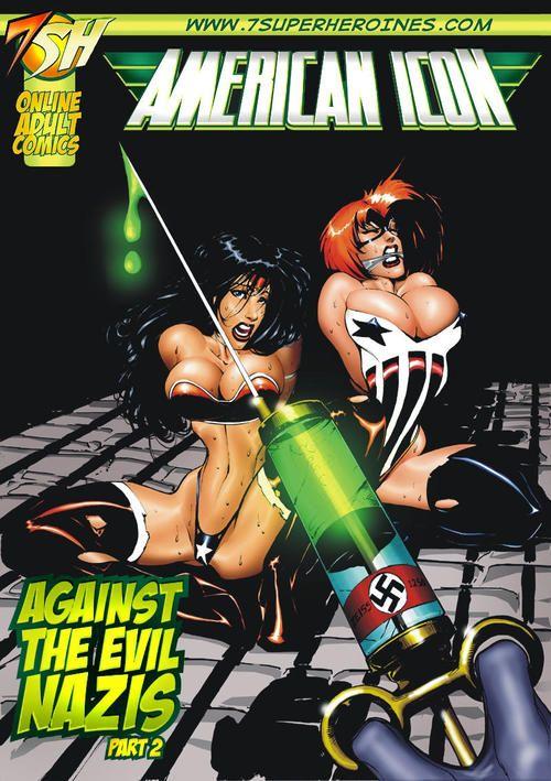 Parallel the Evil Nazis 02