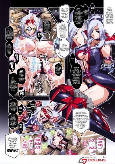 E A S Erotic Adult Slave! -Hentai