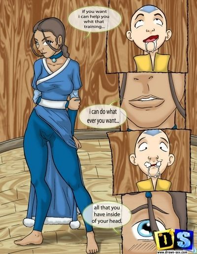 Avatar- Learning Sperm Dispense