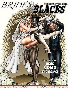 Brides and Blacks 2- BNW
