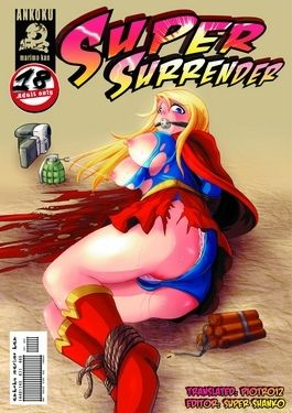 Super Surrender (Supergirl)