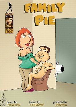 Family Guy- Family Pie.1