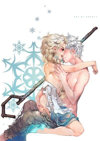 Elsa frozen sex comics