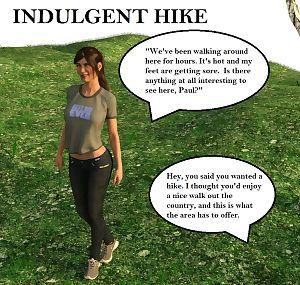 Indulgent Hike