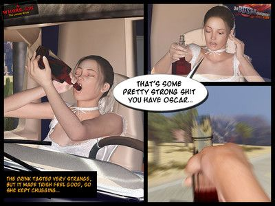 A Whore Gig- Lonly Bride - part 2