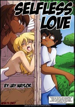 Selfless love- Jay Naylor