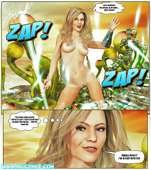 Astrarella: Mistress Of Eroxxx #1-26 - part 4