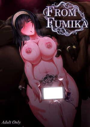 fumika sagisawa