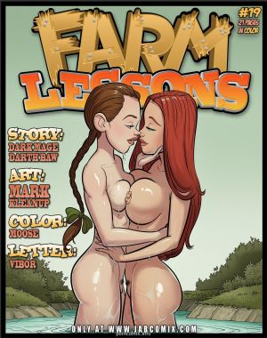 Jab Comix – Farm Lessons 19
