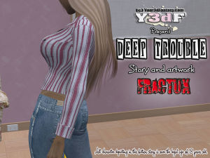 Y3DF- Deep Trouble