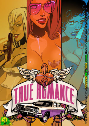 True Romance- InnocentDick Girls