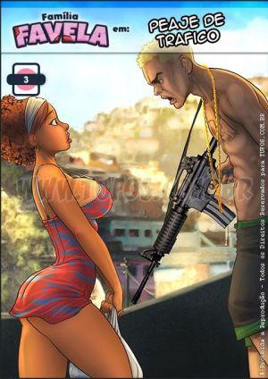 Tufos- Familia Favela 3