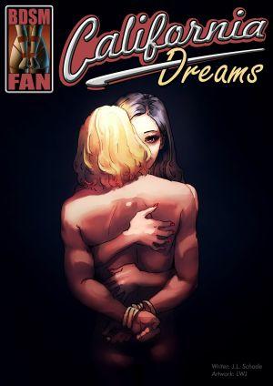 BDSM Fan- California Dreams