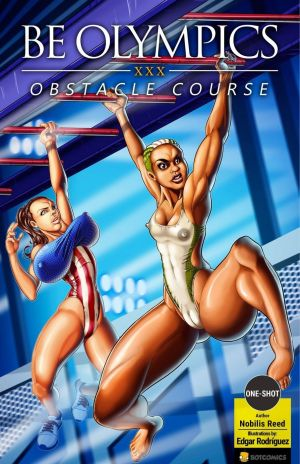 Be Olympics- Obstacle Course