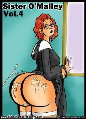 Sister O'Malley Part 4- Duke Honey