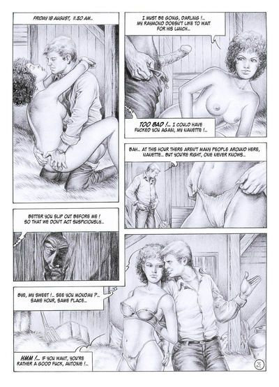 Awesome ladies dream about rough and perverted fuck