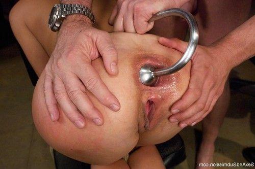 Bondage Sex